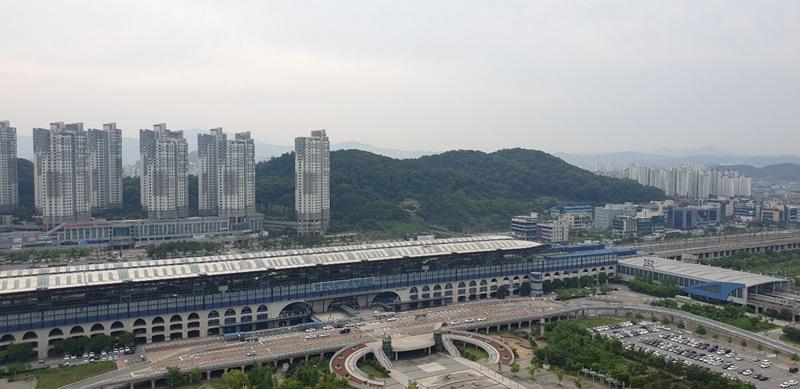 평택∼오송 복복선, 천안·아산 정차역 설치하면 이용자 175% 증가