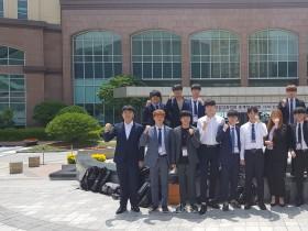 신성대, 2019 한국감성과학회 춘계학술대회 '석권'