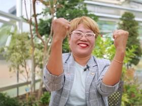 놀이서당 손은영 씨, 제23호 '당찬 사람들' 선정