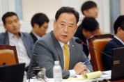 """""""부적절한 언어사용"""" 욕설논란으로 사죄하는 어기구 의원"""