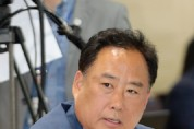 어기구 의원, 3년 연속 더불어민주당 국감 우수의원상 수상